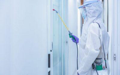 Sanitização e desinfecção de escolas: conheça a importância do serviço após a quarentena