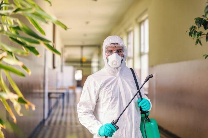 Você conhece a importância do serviço de Sanitização em Magé?