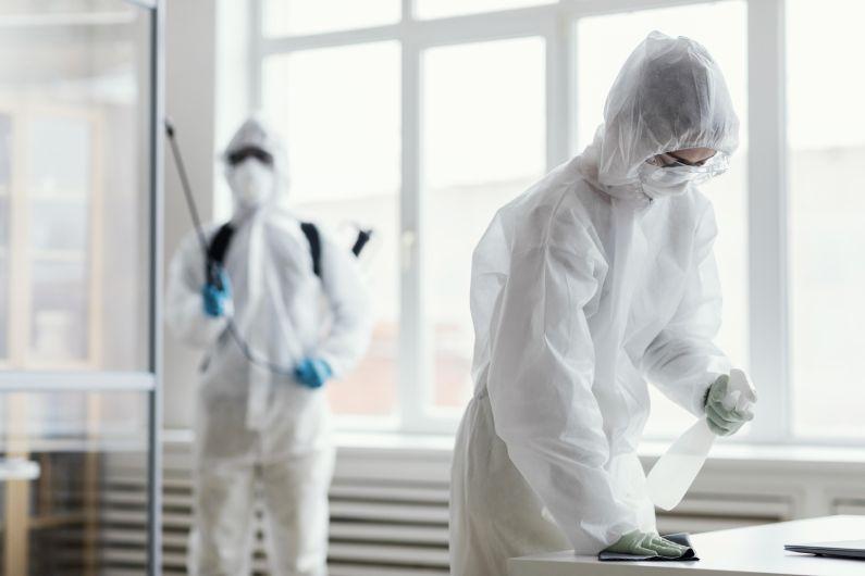 Descontaminação de superfícies contra Covid-19: conheça o serviço de sanitização RJ
